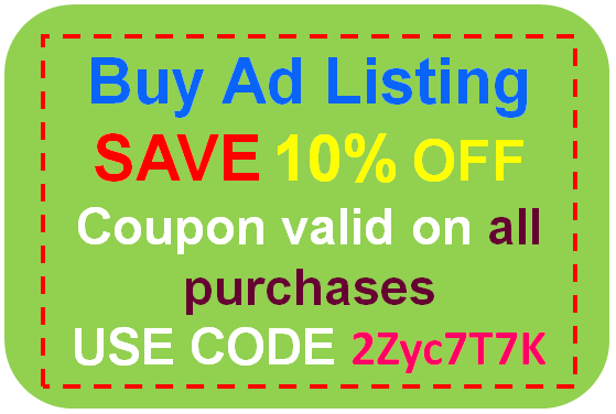 buy ads listing 10% saving coupon dwarka classifieds