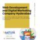 Digital Marketing Agency in hyderabad Vaayuja